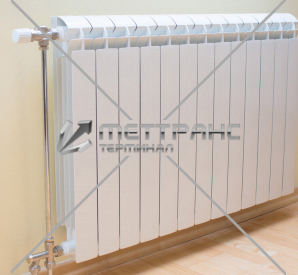 Радиатор панельный в Мурманске